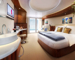 Choosing the Perfect Cruise Cabin