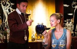 Celebrity Cruises Wine Cruise