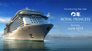 Royal Princess Cruise