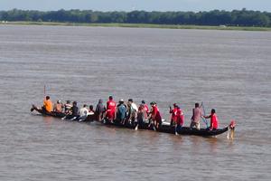 Village Boat Race