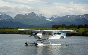 Alaska Cruise Seaplane Excursion