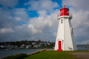Canada Lighthouse