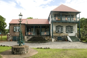 St. Eustatius Historical Foundation Museum