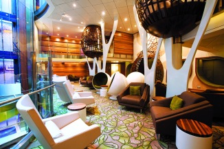 Teen Club on Celebrity Equinox