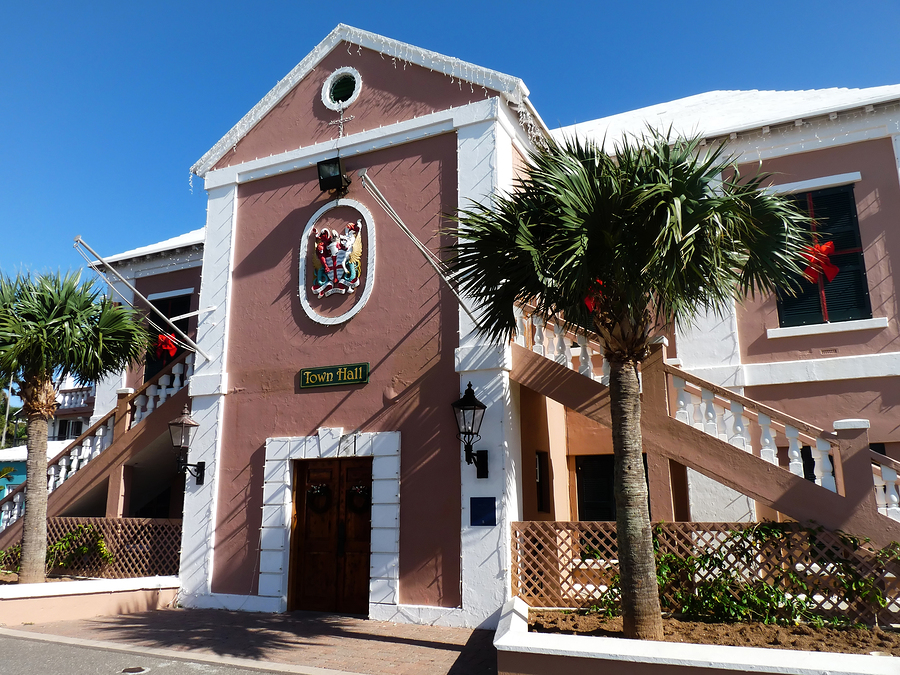 Cruises To Charming Bermuda