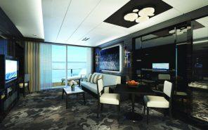stateroom rendering