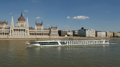 Emerald Waterways on the Danube River