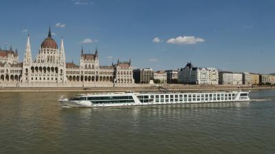 Emerald Waterways on the Danube River