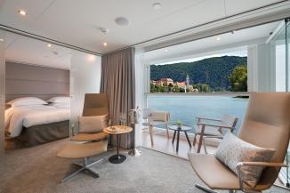 Emerald Waterways Suite Image