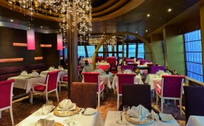 Costa Cruise Dining