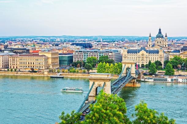 Danube Canal