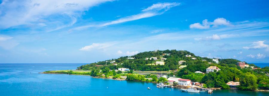 南部加勒比海游轮