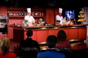 Holland America Culinary Center