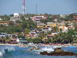 Baja Mexico Cruise