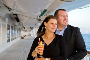 Honeymoon Cruise