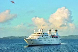 Windstar Star Legend