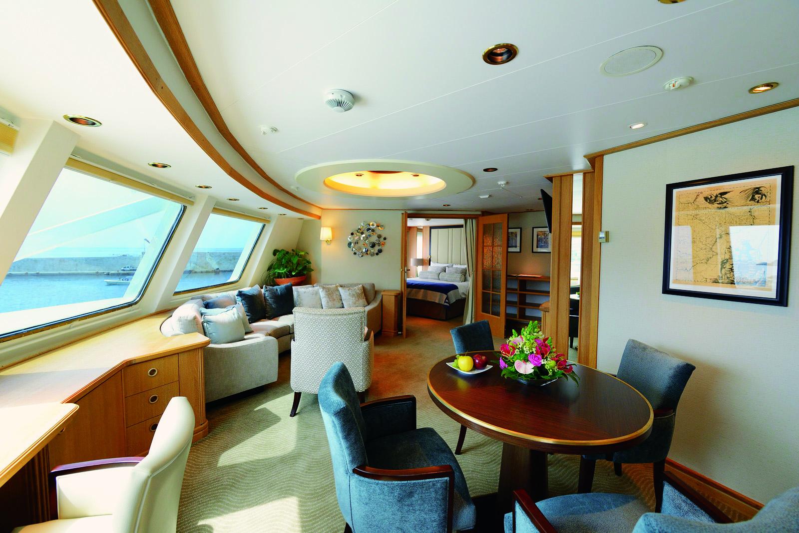 Luxury Windstar Cruises 2018 President S Cruise On Star Legend
