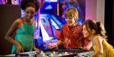 Celebrity Cruises: Kids Club