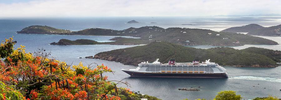 Disney Cruise Line | Cruise.com Blog