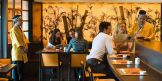 MSC Cruises: Specialty Dining Restaurant