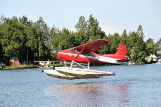 Flightseeing Excursion in Alaska