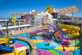 Splash Away Bay