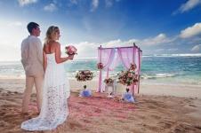 Wedding Hawaii.