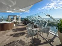 Eg18 Iconicsuite Balconyr酒店