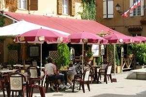 C6404 French Cafe B
