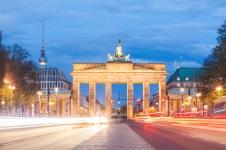 Berlin Brandenburg in Germany