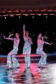 Ship Entertainment Broadway,Azamara