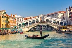 Rialto BridgeVenice, Italy