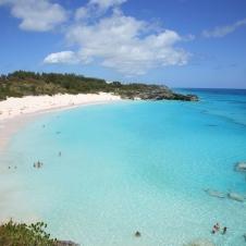 马蹄湾百慕大